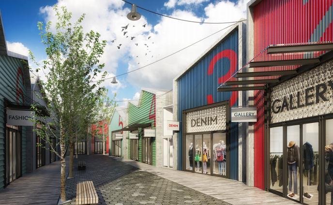 """Luz verde con """"carácter definitivo"""" al Proyecto de Urbanización de Torre Village"""