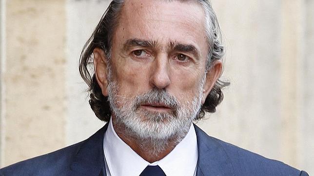 Penas de cárcel para Costa, Correa, 'El Bigotes' y Crespo por la financiación irregular del PP valenciano