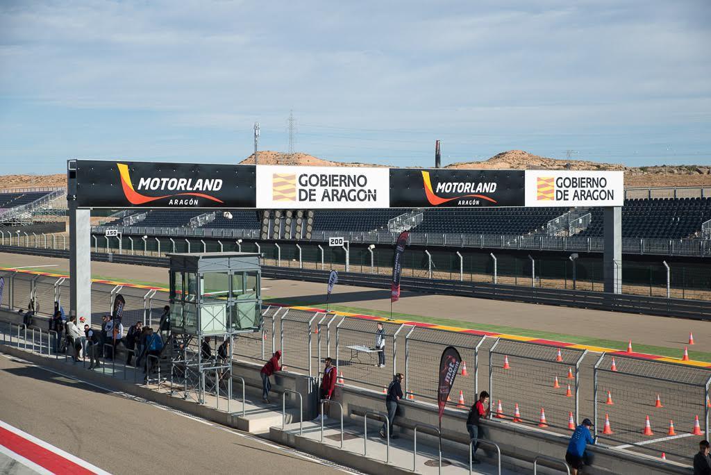 """Ganar Alcañiz denuncia """"trato de privilegio"""" para Motorland"""