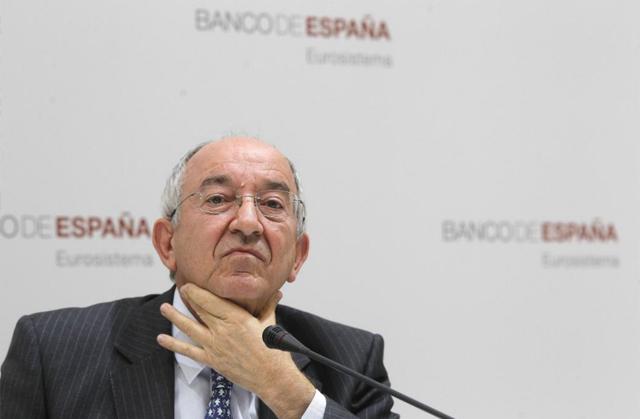 Denuncian a la cúpula del Banco de España por negligencias en la salida de Bankia a bolsa