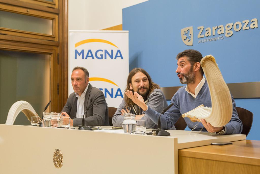 """Zaragoza acoge el primer """"Torneo de Remonte Profesional La Amistad de Zaragoza"""""""