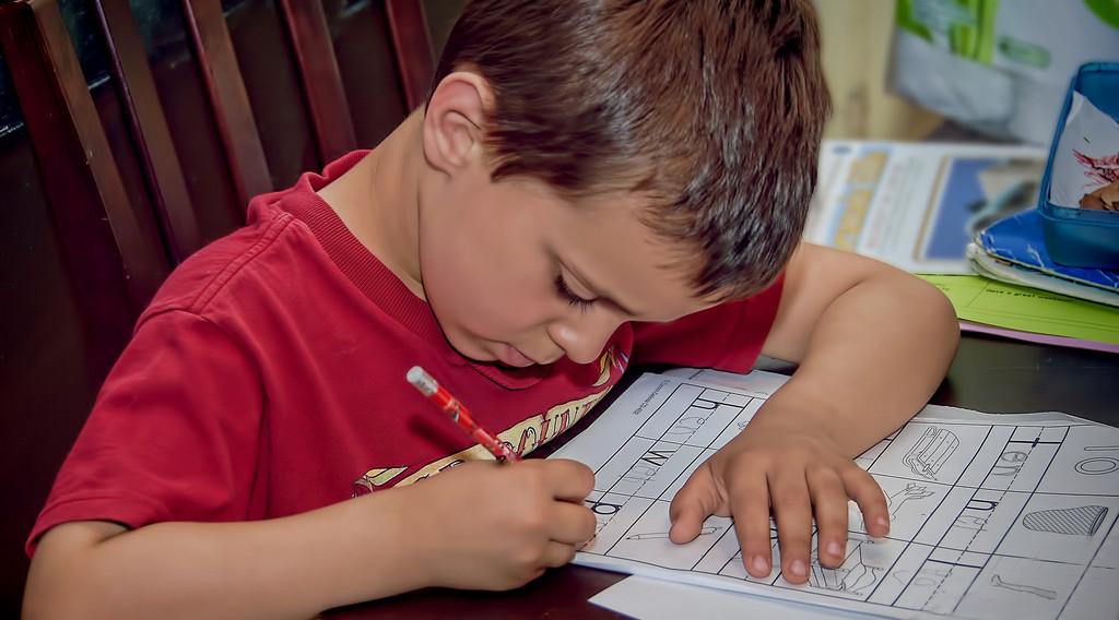 Los deberes son reflejo del modelo educativo
