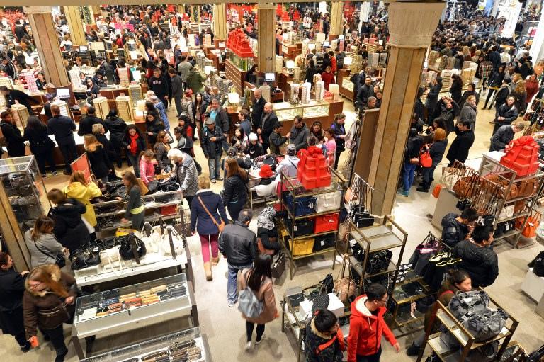 La Oficina de Información al Consumidor de Zaragoza aconseja ante las compras en el Black Friday