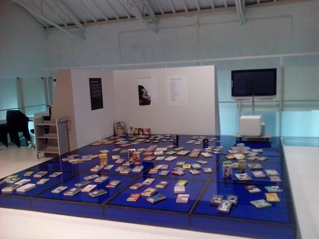 El proyecto contra las adicciones 'Compromiso Azul' cierra su primera edición con una exposición