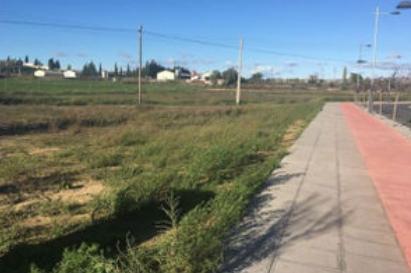 Cambiar Binéfar pide cautela ante las promesas sobre el nuevo colegio de la localidad