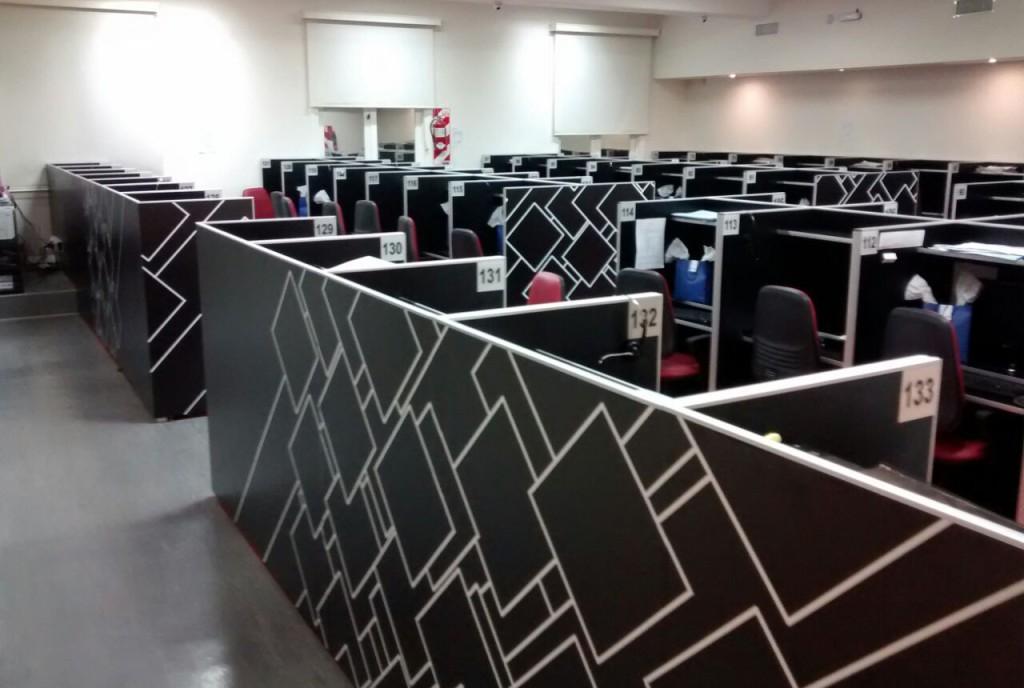 Nueva huelga de 24 horas en el sector del telemarketing