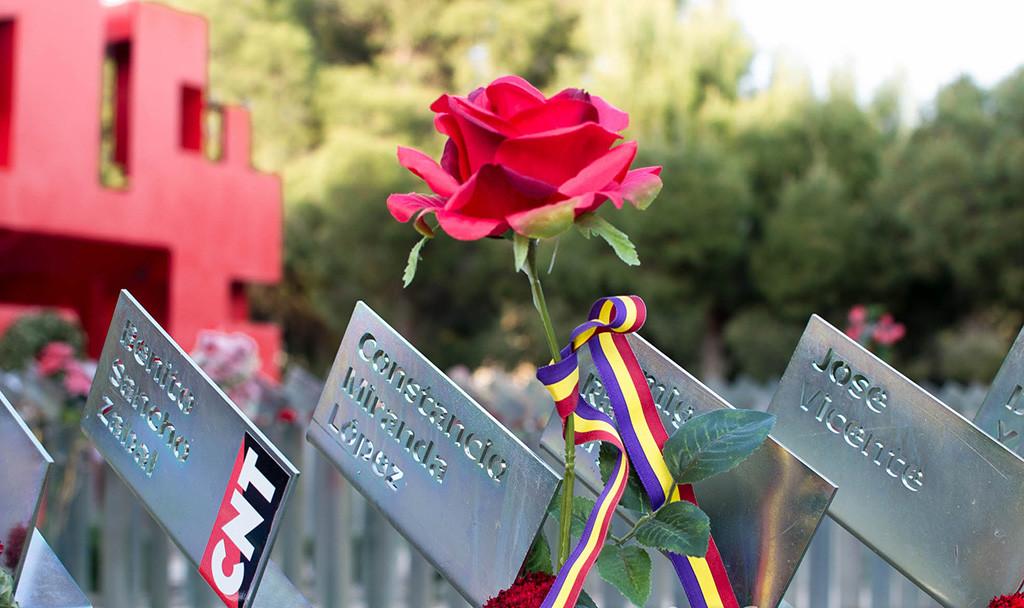 La Ley de Memoria Histórica vuelve a ser despreciada por el Gobierno español