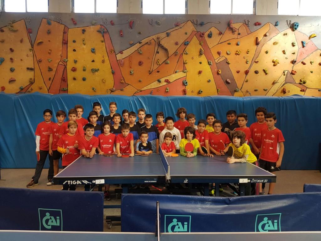 Publimax CAI Santiago TM gana cinco de los seis encuentros disputados este fin de semana