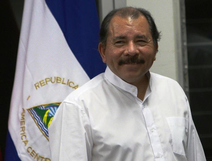 Daniel Ortega gana las elecciones presidenciales en Nicaragua