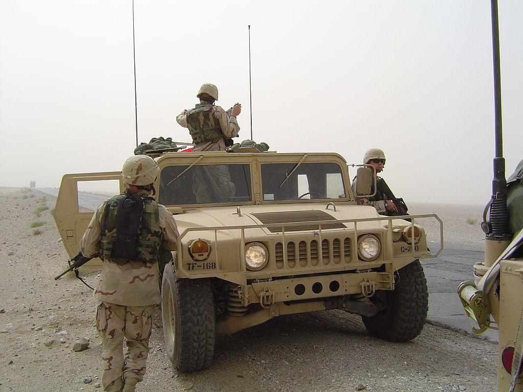 EEUU cometió crímenes de guerra en Afganistán, según afirma la Corte Penal Internacional
