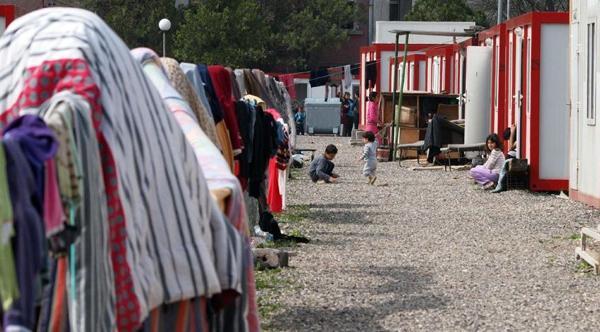 Bulgaria quiere expulsar a solicitantes de asilo tras las tensiones en un centro de acogida congestionado y deficiente