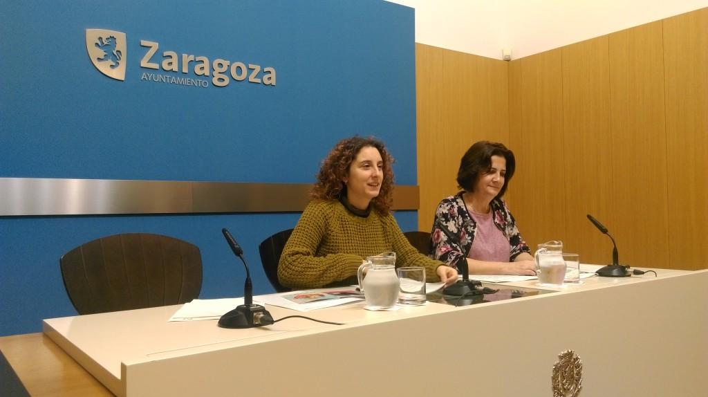 El Ayuntamiento de Zaragoza redobla sus esfuerzos contra la violencia machista