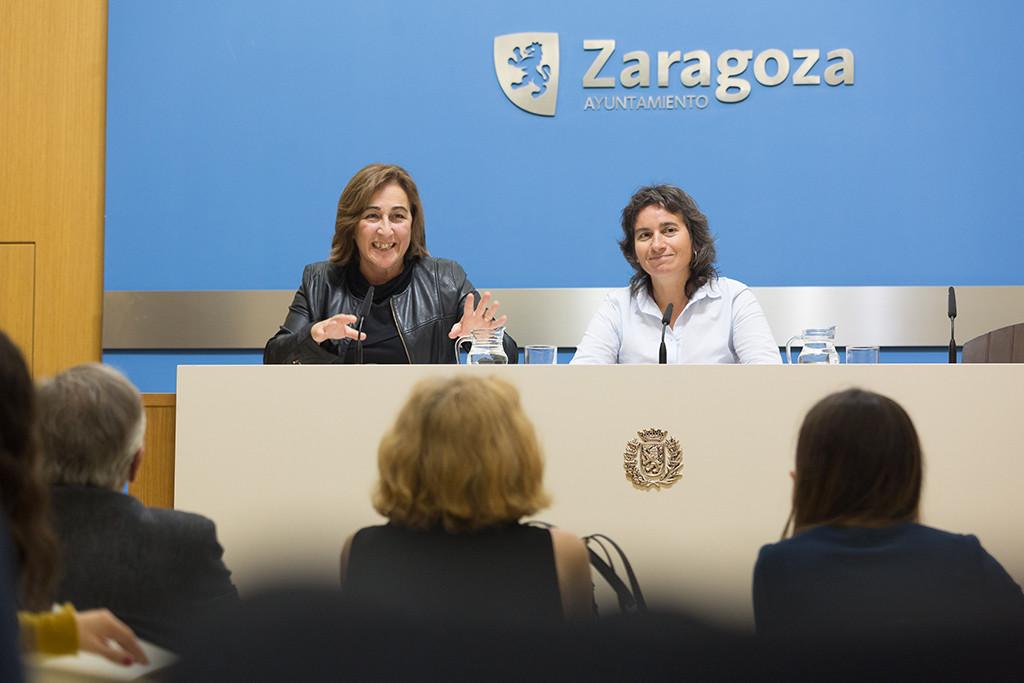 Cerca de 900 personas asistirán al I Congreso Aragonés de Personas con Cáncer y Familiares