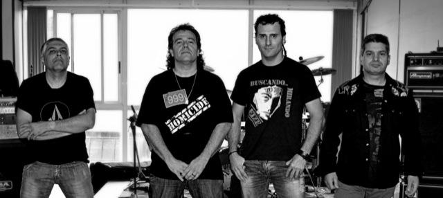 "La banda de metal de Gipuzkoa, Leize, lleva a la King Kong su ""Cuando te muerden"""
