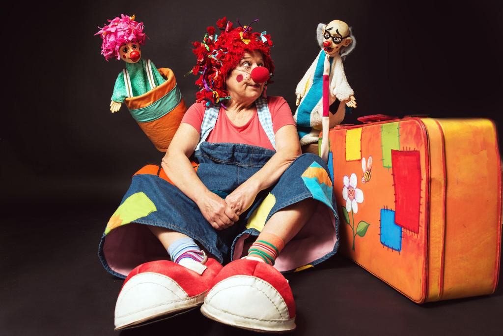 El IV Festival Iberoamericano de Teatro para público infantil que celebra Arbolé homenajea a los títeres de Colombia