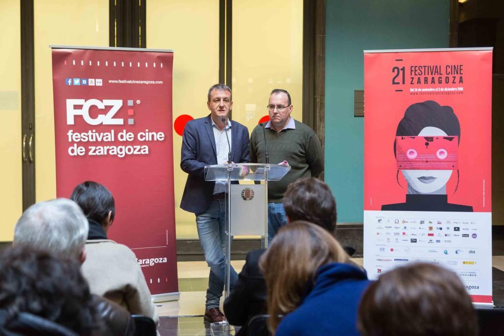 '1898. Los últimos de Filipinas' abrirá la edición más internacional del Festival de Cine de Zaragoza