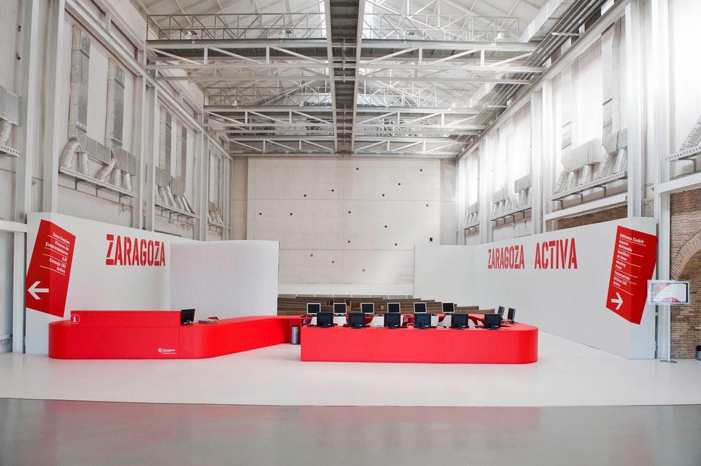 La innovación y la cooperación cultural se dan cita en Non Profit Zaragoza