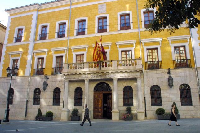 La modificación de las ordenanzas fiscales