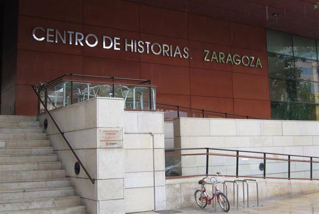 El documental 'Corrupción, el organismo nocivo', recorre cinco espacios de Zaragoza