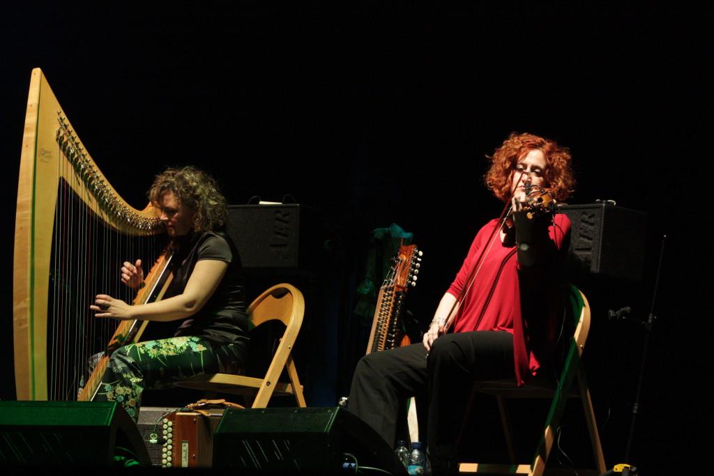 Con-Ciertos Granujas nace para acercar a familias enteras a las actuaciones en directo