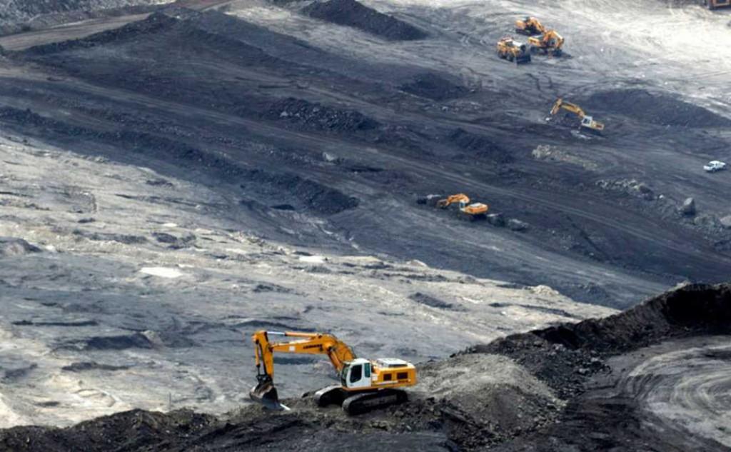 Comienza el juicio contra el que fuera jefe del Servicio de Ordenación Minera de la DGA