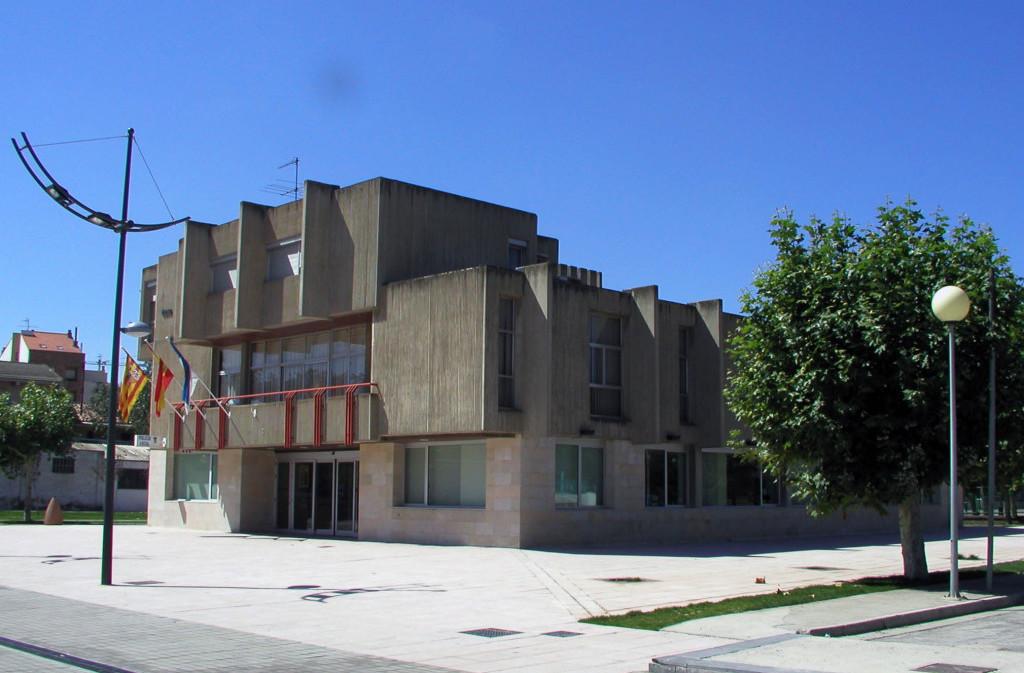El Pabellón Las Fuentes de Utebo acogerá la I Feria de Comercio de Proximidad