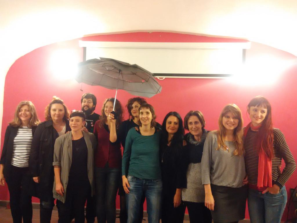 AntiaéreA 2016: segunda edición del encuentro poético en Zaragoza