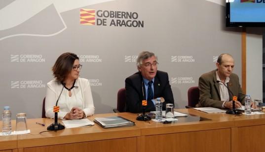 Olona lleva a las Cortes el plan estratégico de lucha integral contra el lindano
