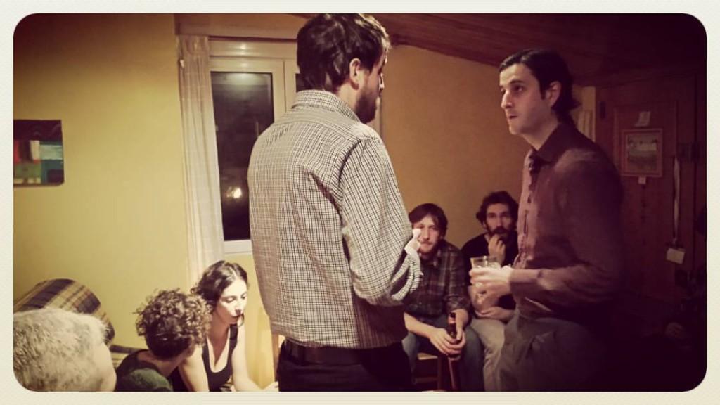 Arranca en Zaragoza la nueva temporada de Microteatro en Casa
