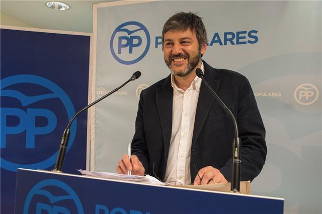 """Aragón Sí Puede Uesca- Entabán y Cambiar Huesca critican el """"oportunismo político"""" del portavoz municipal del PP, Gerardo Oliván"""