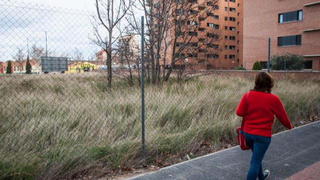 """Malestar vecinal por el """"incumplimiento de la promesa"""" del nuevo Centro de Salud del Rabal en Zaragoza"""