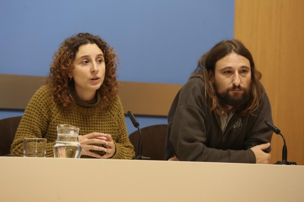 El Ayuntamiento de Zaragoza pone once viviendas a disposición de mujeres víctimas de violencia machista