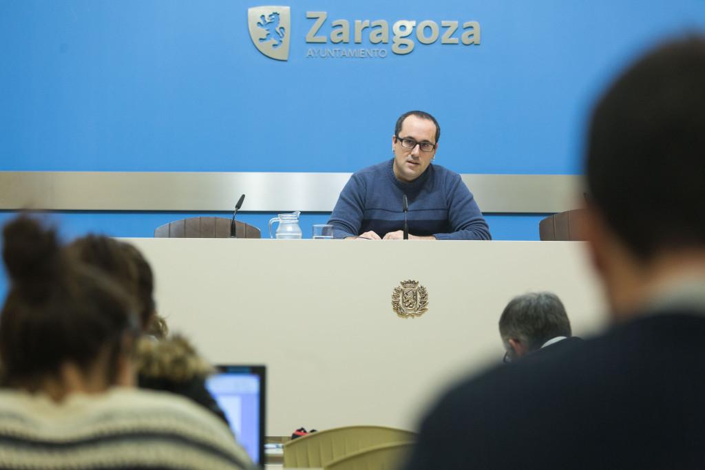 El Partido Popular obcecado en no municipalizar ningún servicio en Zaragoza