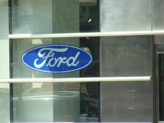 CNT convoca una semana de lucha a nivel estatal contra la empresa de vehículos Ford