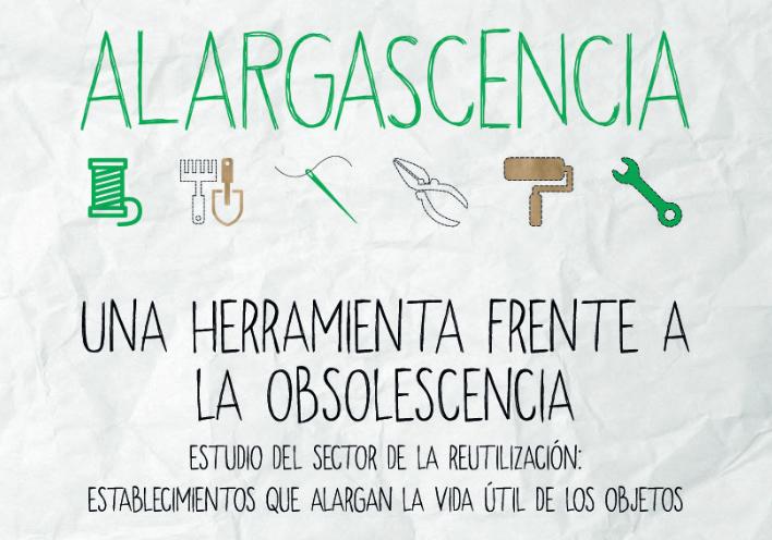 Alargascencia: El sector de la reutilización se abre paso frente a la obsolescencia