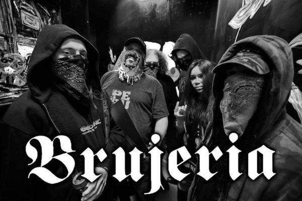 La mítica banda Brujeria llega a Zaragoza