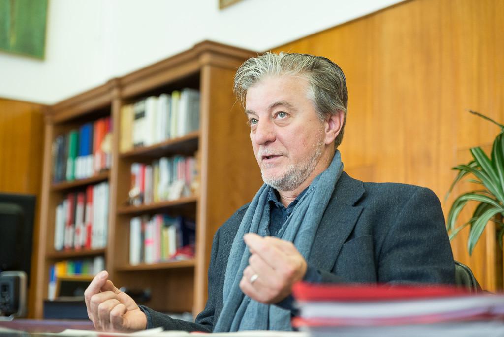 """Santisteve tilda de """"calumnioso"""" el informe del letrado de Ecociudad que le imputa cinco posibles delitos"""