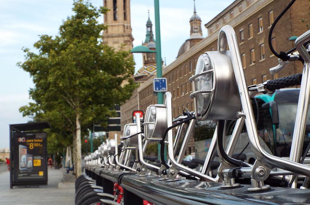 El Ayuntamiento de Zaragoza insiste en ampliar Bizi este año y darle más horas de uso