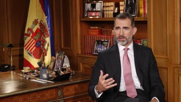Felipe VI en Marruecos: los clamorosos silencios del lobby promarroquí