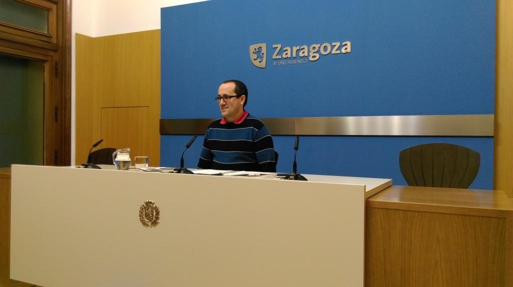 La Delegación del Gobierno en Aragón continúa sus ataques contra las políticas aplicadas por el Gobierno de Zaragoza