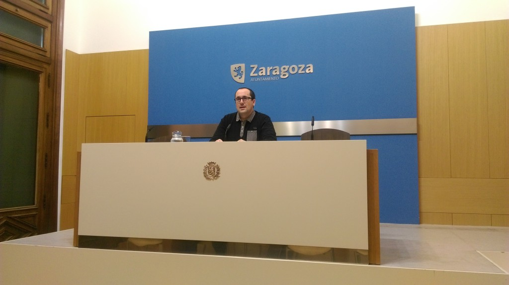 El Ayuntamiento de Zaragoza detecta pagos de 194.000 euros de más a FCC por las certificaciones de Parques y Jardines