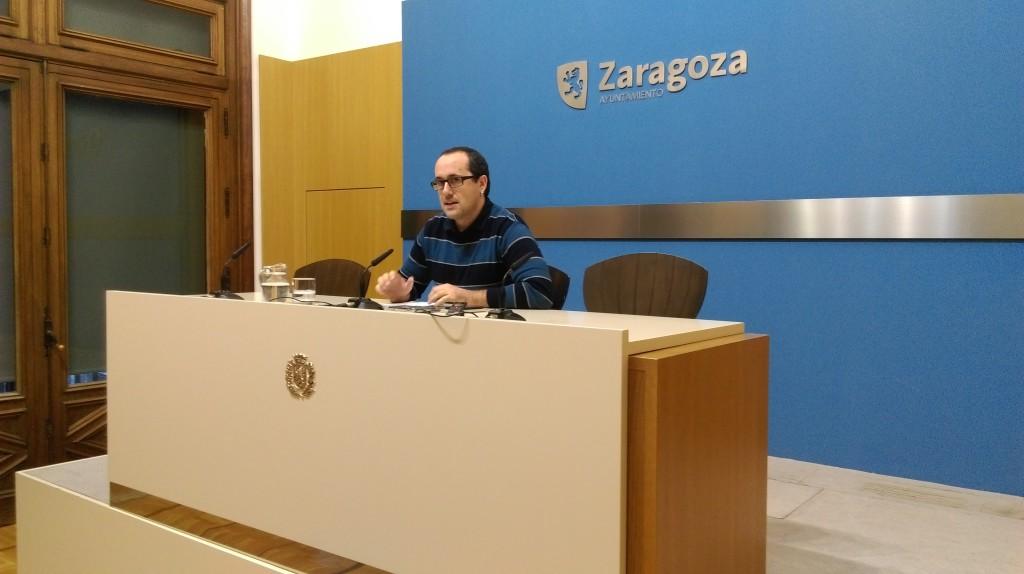 Discrepancias en la reunión mantenida entre el Ayuntamiento de Zaragoza y la dirección de FCC