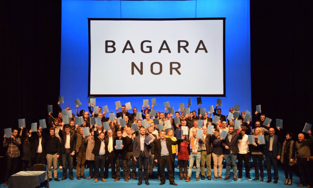 En marcha la herramienta para garantizar los derechos lingüísticos tras la presentación del Protocolo de Donostia