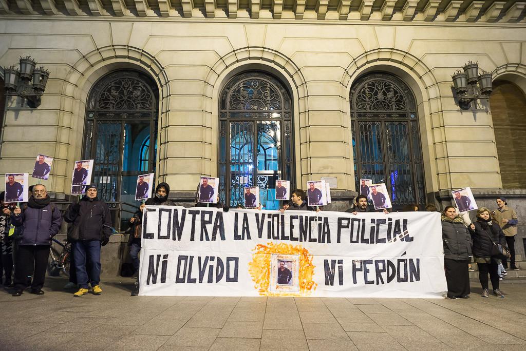 Casi un año después de la muerte de Miguel Ángel Fernández el juez sobresee la causa