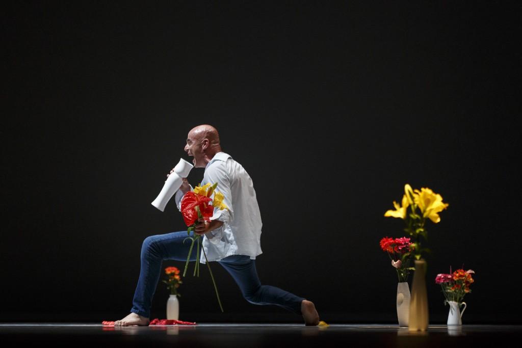 El programa Órbita Danza del Teatro de la Estación celebra en diciembre un brillante fin de fiesta