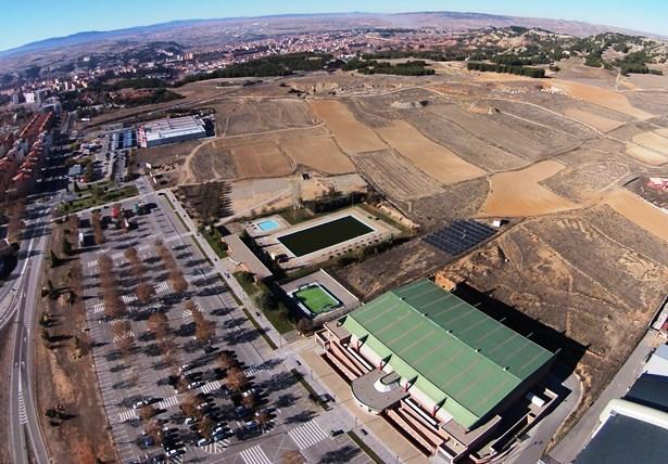 El pleno del Ayuntamiento de Teruel aprueba el pelotazo urbanístico de Los Planos