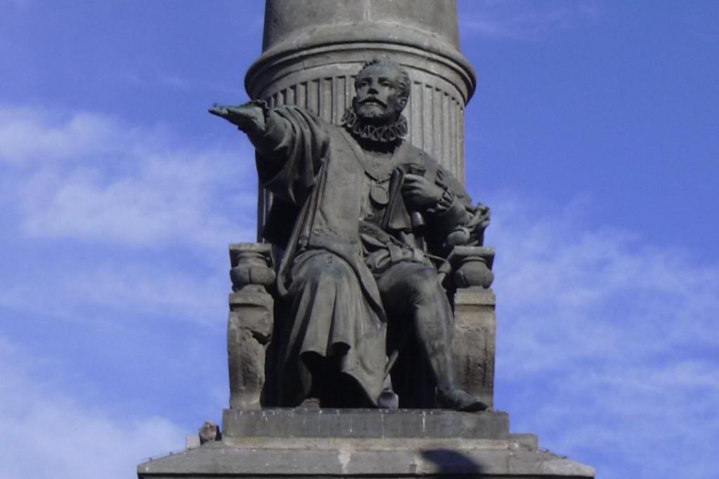 Homenache a o Chusticia d'Aragón