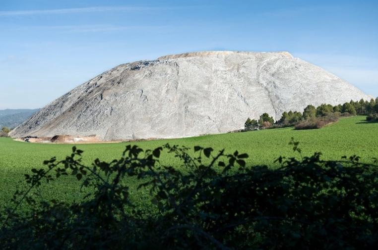 Geoalcali: sin solución para la sal ni los residuos