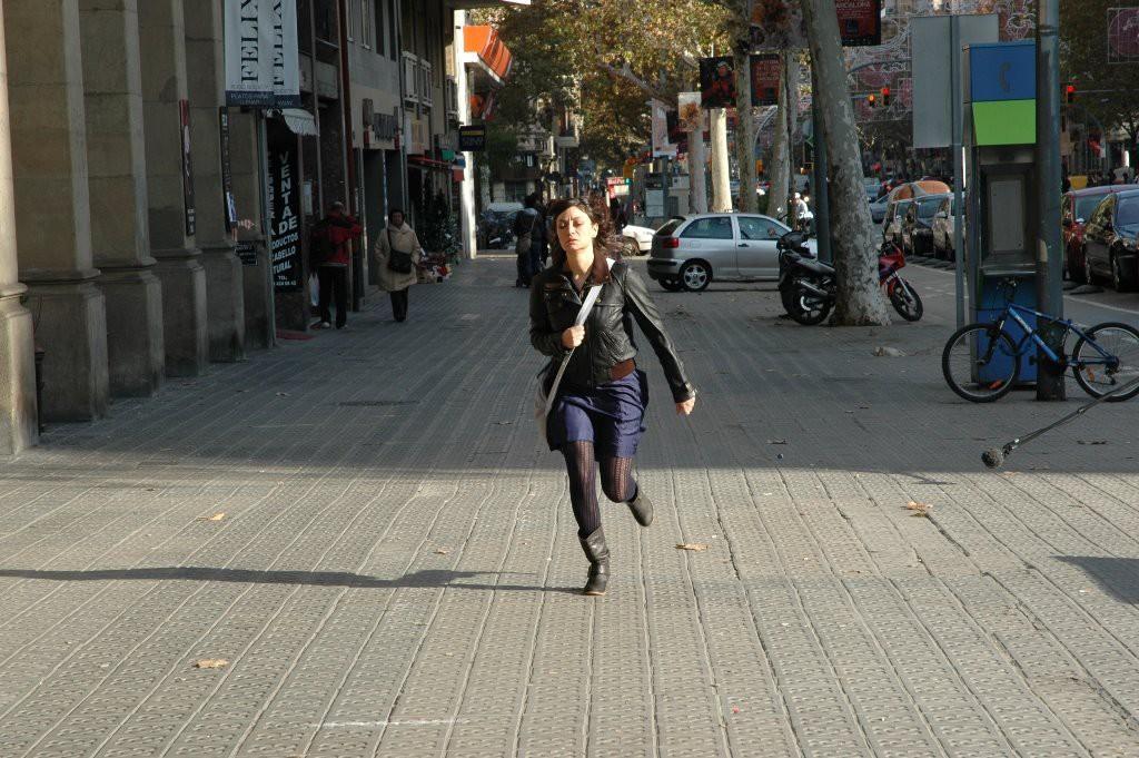 Últimos días para el cierre de la convocatoria de Cortos en femenino 2017