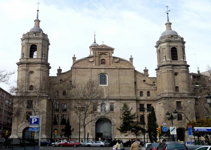 Zaragoza solicita un inventario de todos los bienes inmuebles inmatriculados por la Iglesia Católica